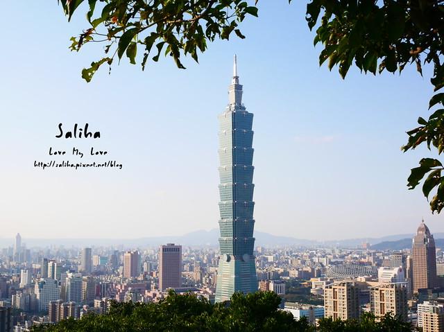 台北登山爬山象山步道 (12)