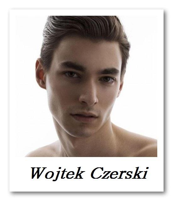 CINQ DEUX UN_Wojtek Czerski(MODELS)