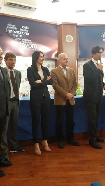 Premio CONI Lazio 2014 5