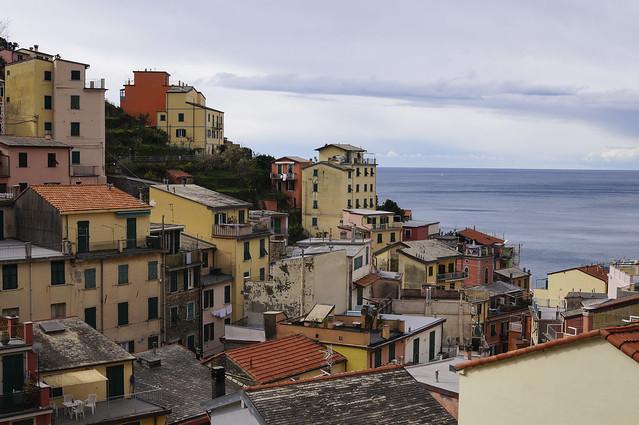 5. Riomaggiore