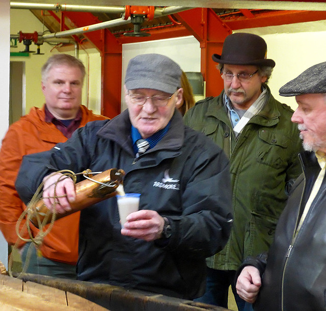photo - Ardmore Distillery