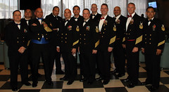 11th Annual USN/JMSDF CPO Dining Out