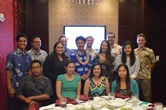 Oahu Young Democrats