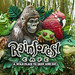 Rainforest Cafe Sign at AK