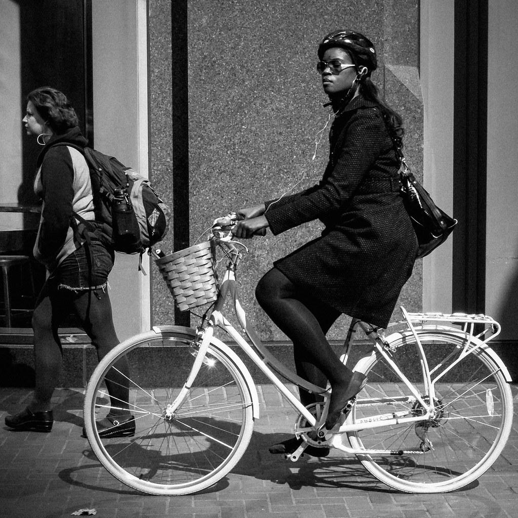 Rider - San Francisco - 2015