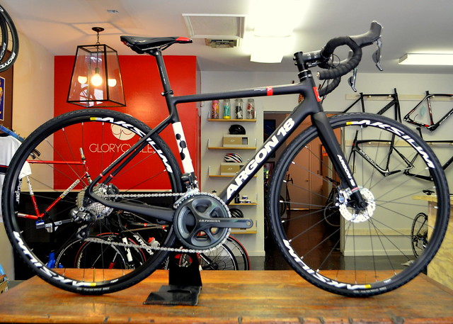 Photo:Argon18 Krypton Xroad By:Glory Cycles