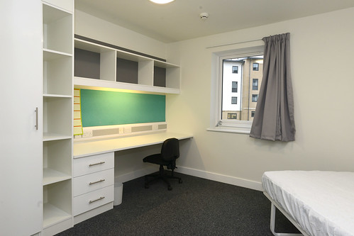 Wallscourt Park accommodation