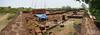 Shiva Temple, RaiBania Fort, Odisha