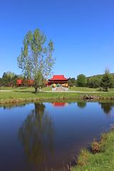 Main Pagoda of Tam Bao Son Monastery