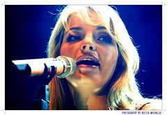 Yvonne Catterfeld - 10 years ago