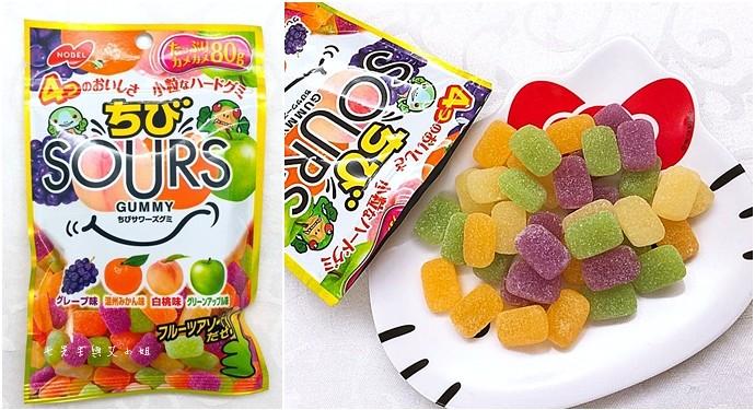 21 日本軟糖推薦 日本人氣軟糖