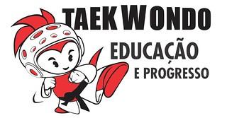 TAEKWONDO EDUCAÇÃO E PROGRESSO