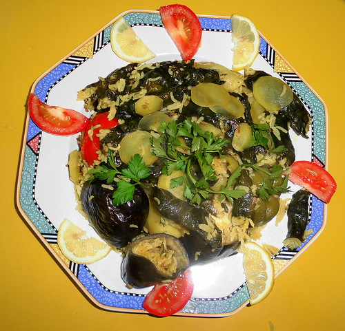 kurdisches Essen