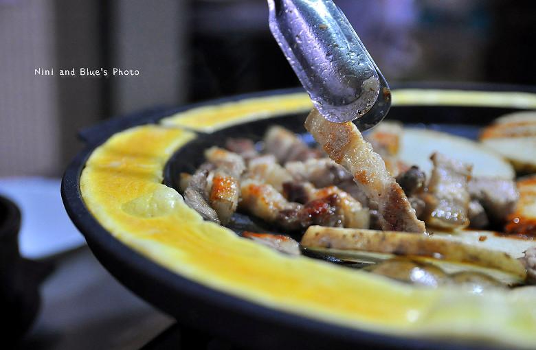 台中霧峰韓式料理美食瑪希噠韓式小吃平價18