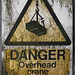 """""""Overhead Crane"""""""
