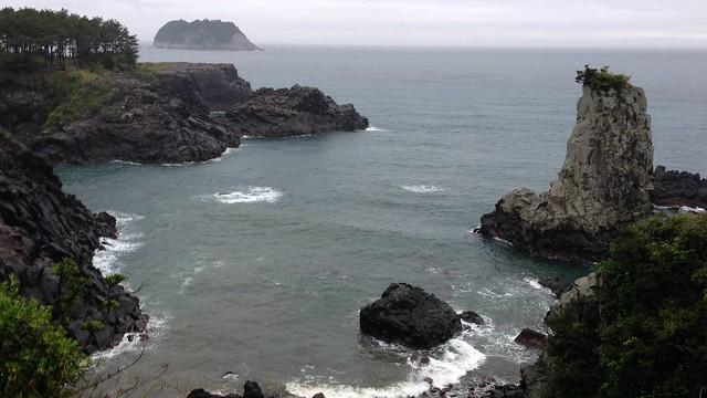 More Oedolgae Rock views