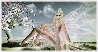 Relay Fairy