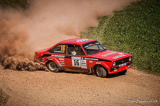 Ford Escort MkII