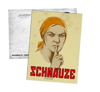 Schnauze - E20