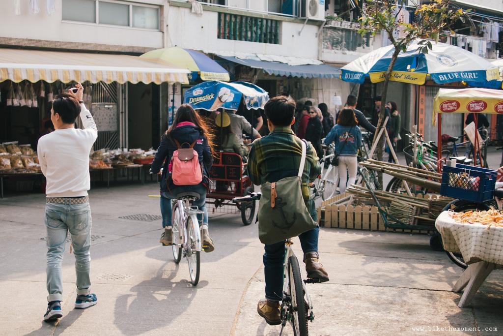 長洲單車遊記 bike the moment  長洲單車遊記 香港單車小天堂 長洲單車遊記 17025071176 2aab3324f0 o