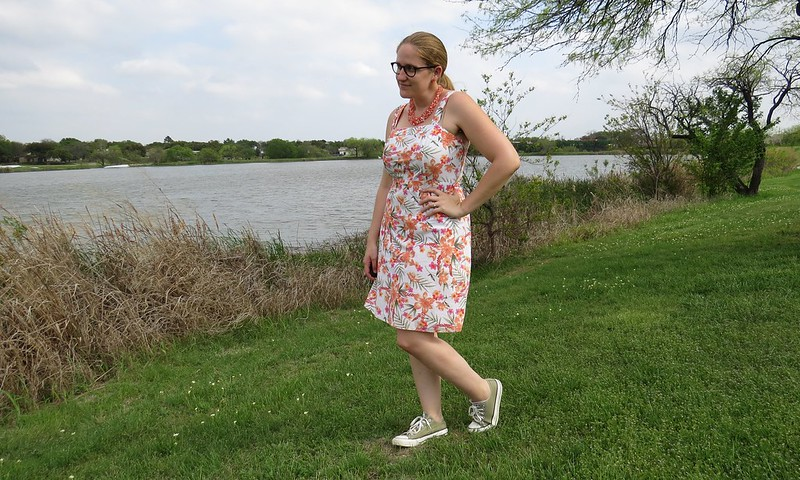 Thrift Style Thursday: Spring Cleaning