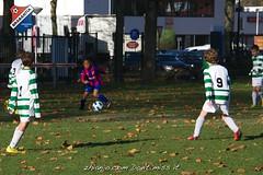 Brabantia E9 - Nuenen E8 (7-1)