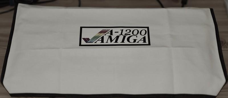 Retro-Protect Dust Cover for Amiga 1200