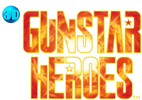 SEGA 3D Classics - 3D Gunstar Heroes