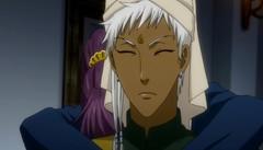 Kuroshitsuji Episode 7 Image 11