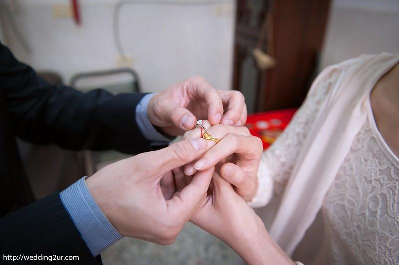 台中婚攝@台中新天地崇德店_015立群&儀婷 訂結婚喜宴