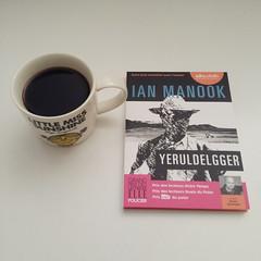 Yeruldelgger de Ian Manook