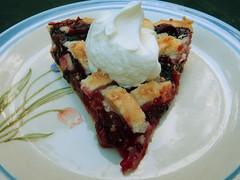 BlueRhu Pie