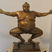 """""""Wrestling Balance"""" by James E. McKie, Jr. by XULACAT"""