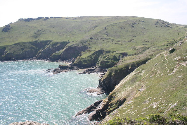Starehole Bay