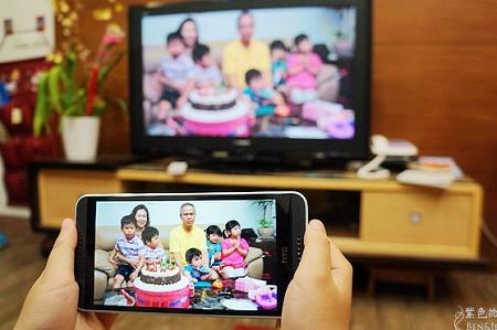 微軟Mircosoft無線顯示轉接器~分享無價的親子時光