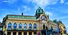 Obecní dům - Náměstí Republiky - Staré Město -Prague-