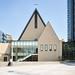 Fujimicho Church (日本基督教団 富士見町教会)