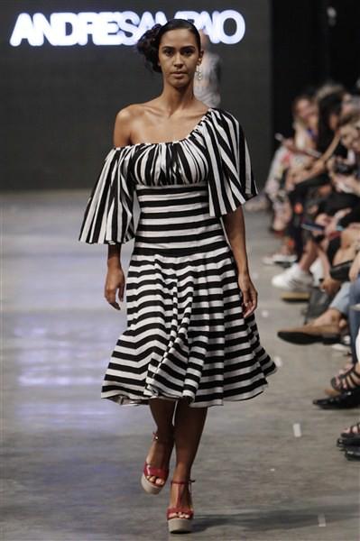 André Sampaio - Dragão Fashion Brasil
