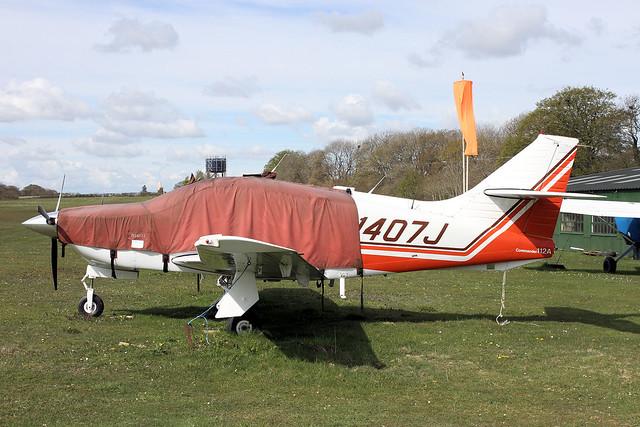 N1407J