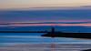 Sunsrt Dutch Coast / Zonsondergang Nederlandse Kust