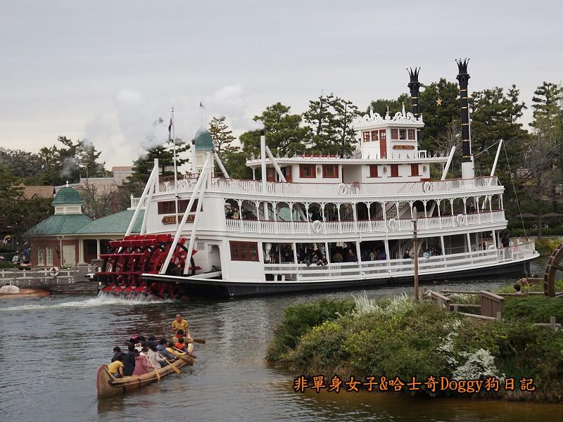 東京迪士尼樂園35