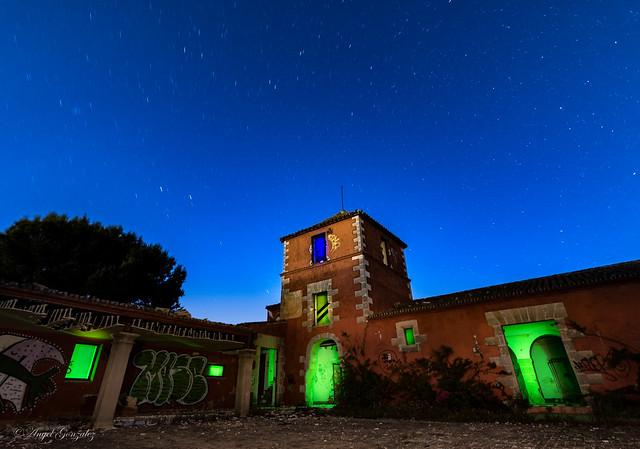 Hacienda las Beatillas, Puerto de Santa Maria (Cadiz)