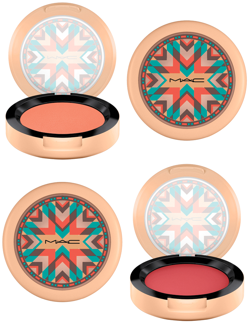 VIBE TRIBE Powder Blush copy