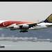 Airbus | A380-841 | Singapore Airlines | SG50 | 9V-SKI | Hong Kong | HKG | VHHH