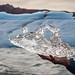 Toast to Upsala Glacier by catchlightdon