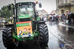 Großdemo gegen TTIP, CETA & Co