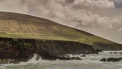 Dunquin coast