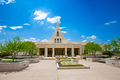 Phoenix Arizona LDS Temple