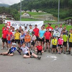 Jugendsport Bike-Tag Brunnen 2012