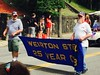Weirton WV office- 4th July parade